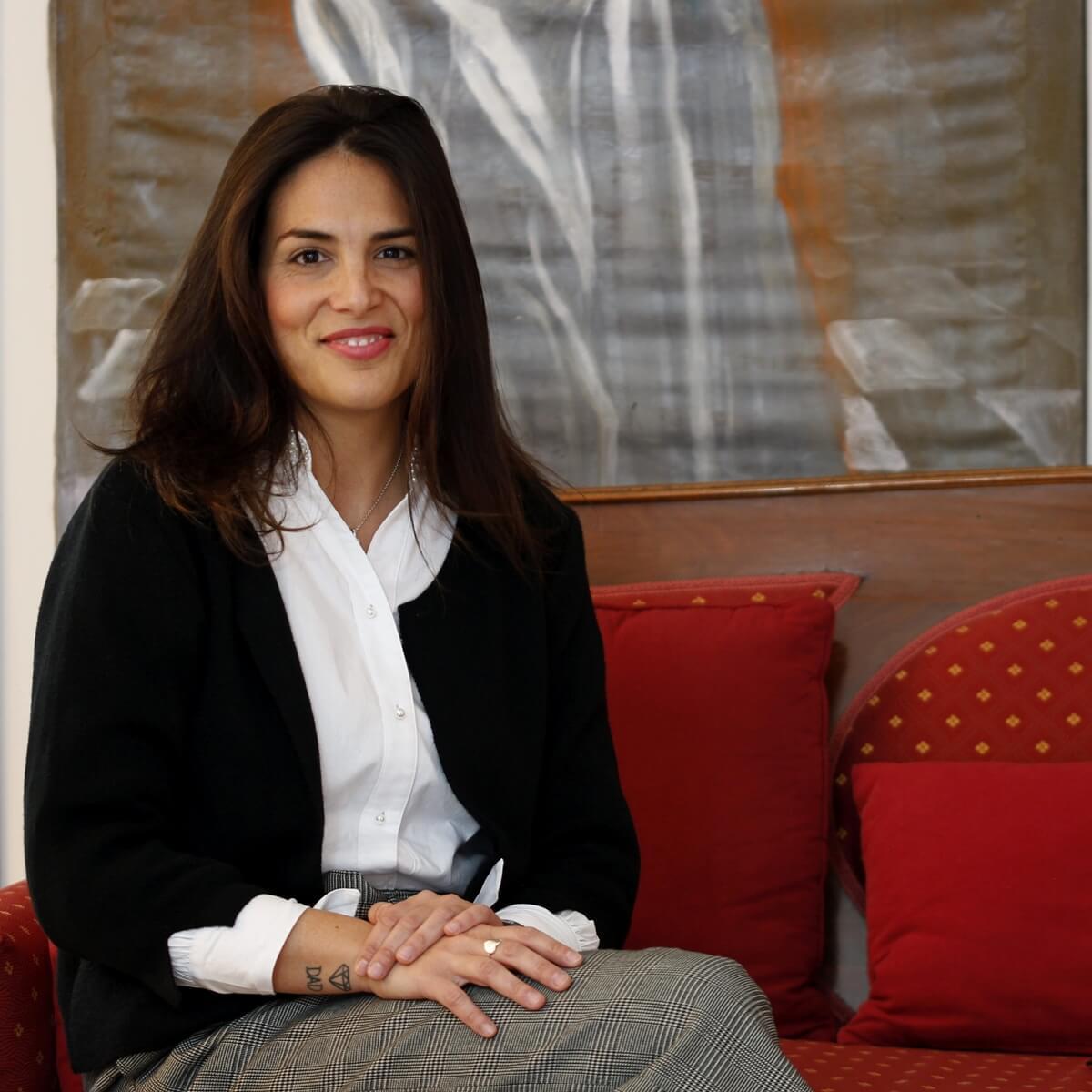Caterina Cossu